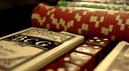 Casino Maritim Menorca