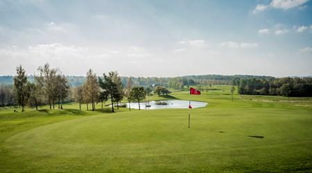 Tönnersjö Golf Club