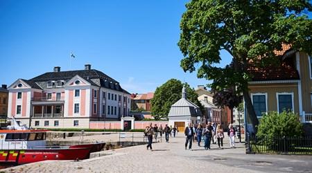 Kungsbron & Bastion Aurora