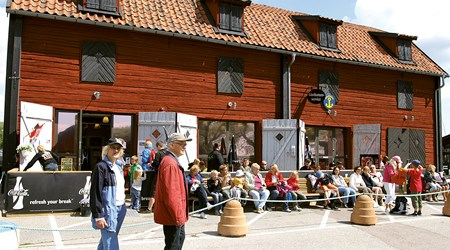 Västerås Guest Harbour