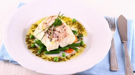 Ricard Camarena Restaurant (Michelin Star and three Repsol Suns)