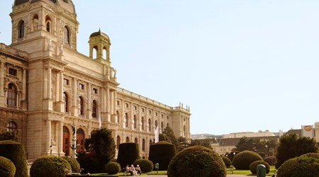 Museum of Fine Arts Vienna (KHM)
