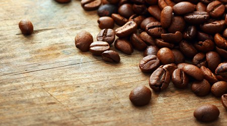 Coffee Bean Café