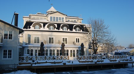 Åtellet - Hotel, Café and Conference in Norrtälje