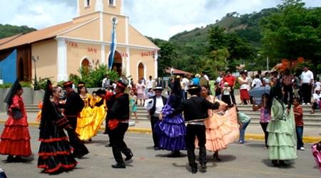 Fiestas Patronales 2015 (Downtown)