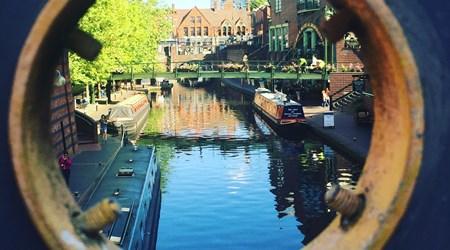 City Canal Tour