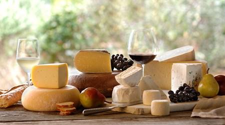 California's Artisan Cheese Festival