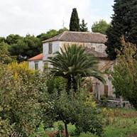 The Vrančić Mansion