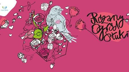 Rose Garden of Art