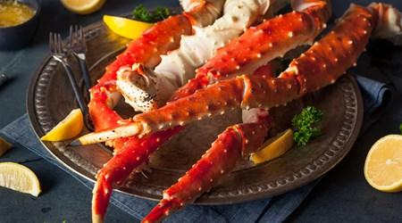 Inlet Crab House Restaurant