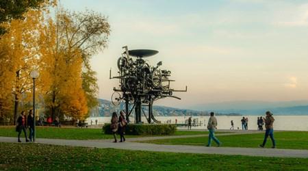 Zürichhorn