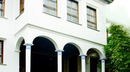 Veren Stambolyan's House - Exposition Dimitar Kirov