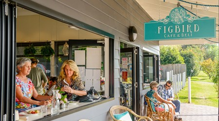 Figbird Cafe and Deli