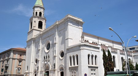 San Cetteo Cathedral