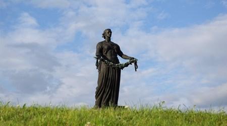 Piskaryovsky Memorial