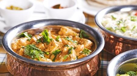 Sunam Indian Restaurant