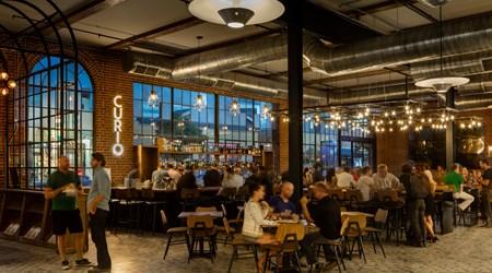 Denver Restaurant Week (February)