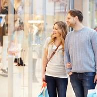 Shopping Centre Letňany