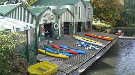 Boat Shed Café