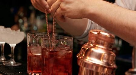 El Niño Perdido Cocktail's Bar