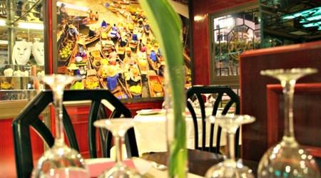 Fusíon Restaurant & LoungeBar