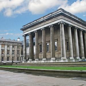 British Museum / jennyt/Shutterstock.com
