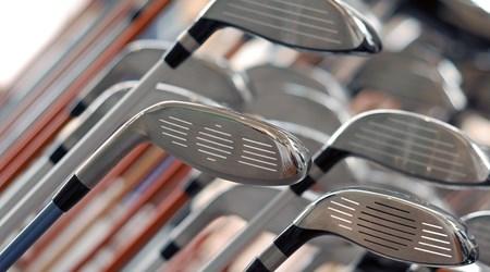 Waterville Valley Golf Pro Shop