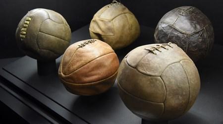 Scottish Football Museum