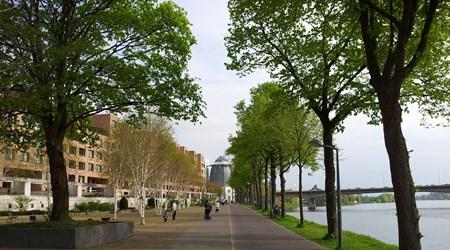 Charles Eyck Park