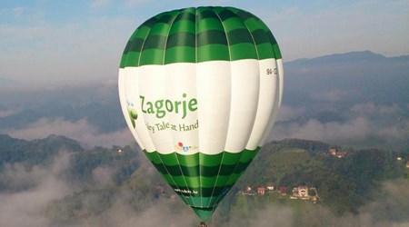 Balloon club Zagreb