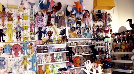Doll Shop