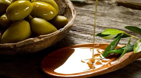 Comptoir des Olives