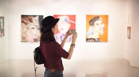 Michel Estades Gallery