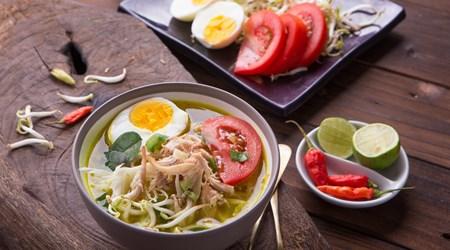 Dapur Anggrek Food Court