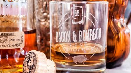 Delray Beach Bacon & Bourbon Fest
