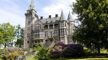 Teleborgs Castle