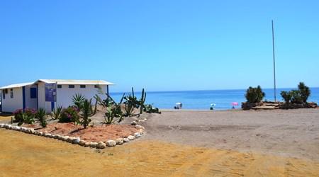 Playa del Descargador