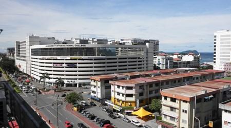 Centre Point Sabah