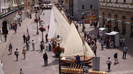 Fiumare - festival of the sea and maritime tradition