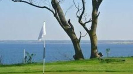 St Ibbs Golf Club