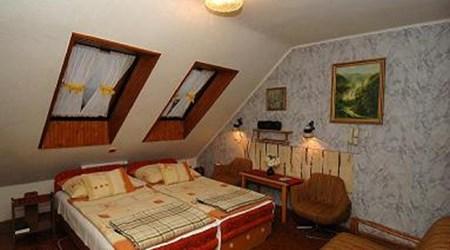 Agria Retúr Guesthouse
