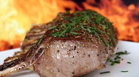 West Steak Seafood & Spirits