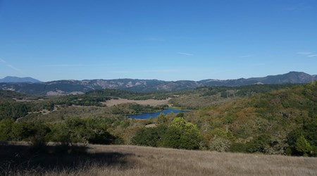 Trione-Annadel State Park