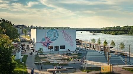 Museum on the Vistula