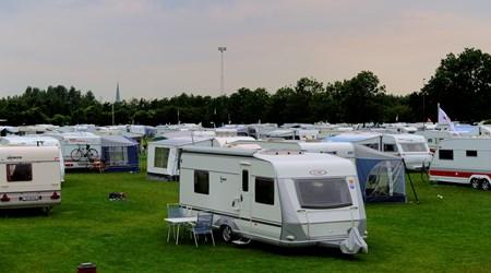 Västerås Camping Ängsö