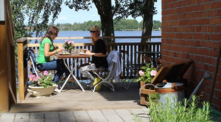 Brygghuset - Teleborg Castle Café