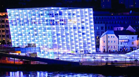 Ars Electronica Centre