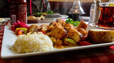 Bosphorous Turkish Cuisine