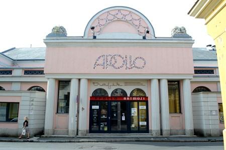 Apollo-Cinema
