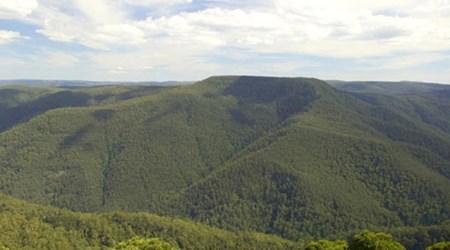 Barrington Tops National Park